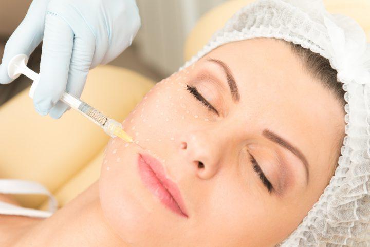 Inovativni tretmani lica