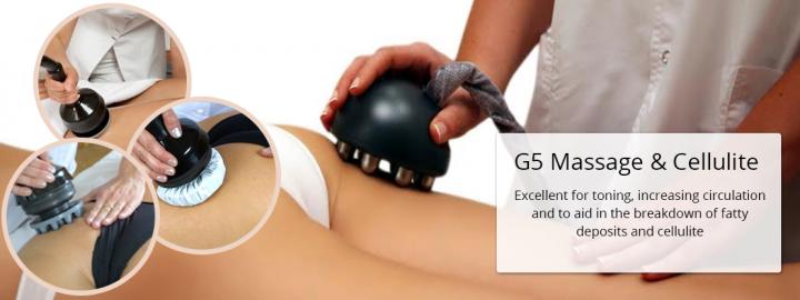 Vibracioni masažer za masažu celog tela i mršavljenje